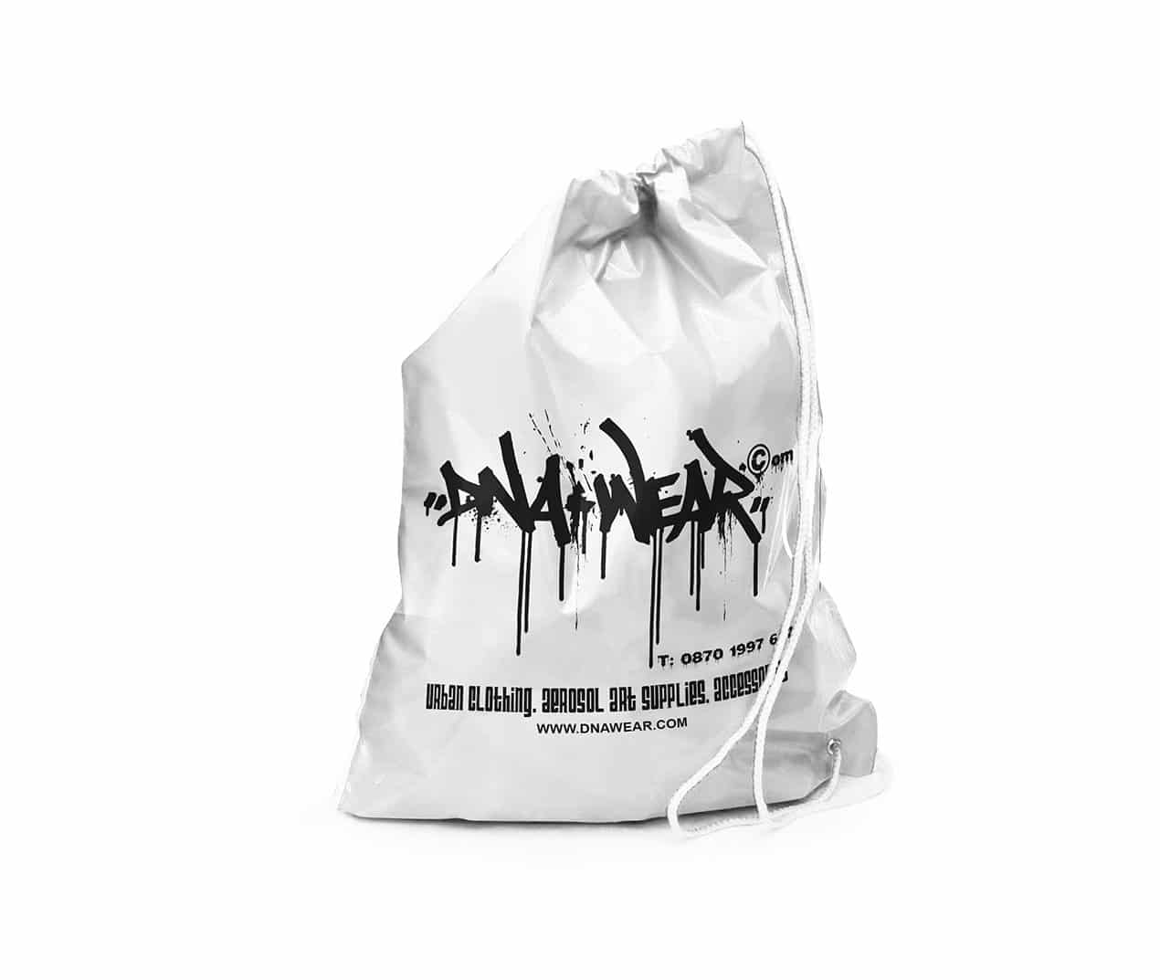 Duffle Bag Image